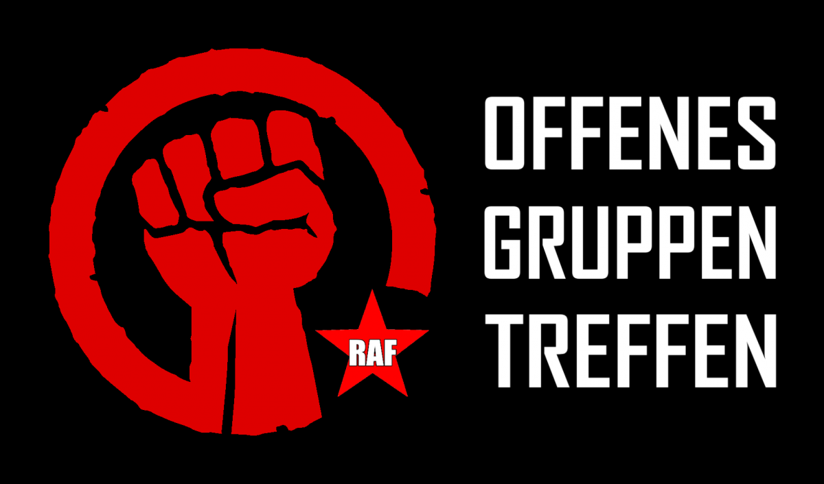 Nächstes offenes Gruppentreffen am 5. Juni ab 19 Uhr in der Meuterei