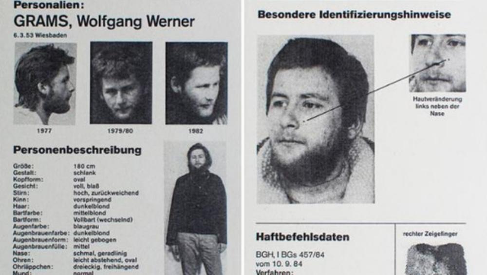 Vor 25 Jahren starb Wolfgang Grams durch die Hand des Staates